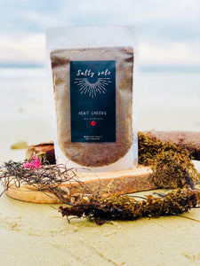 """Heat Cheeks"" Spicy Coffee Body Scrub"