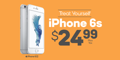 Apple iphone 6 boost mobile
