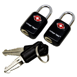 TSA Key Lock Set - 2 Pack
