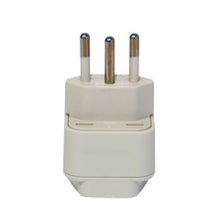 Load image into Gallery viewer, Grounded Adaptor Plug - GUZ | Brazil