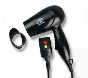 Dual Voltage Travel Hair Dryer