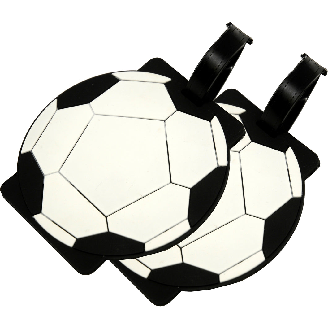 Luggage Tag - Sports | Soccer