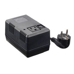 100 Watt Grounded Step Down Transformer