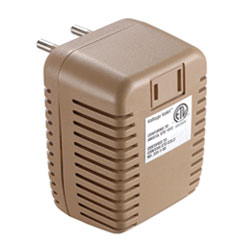 50 Watt Transformer Type Voltage Converter