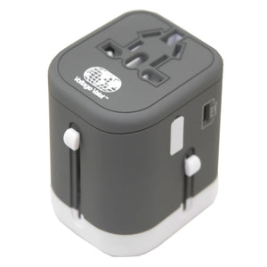 Universal Travel Adaptor Plus