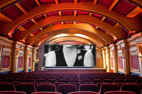 Ritzy cinema