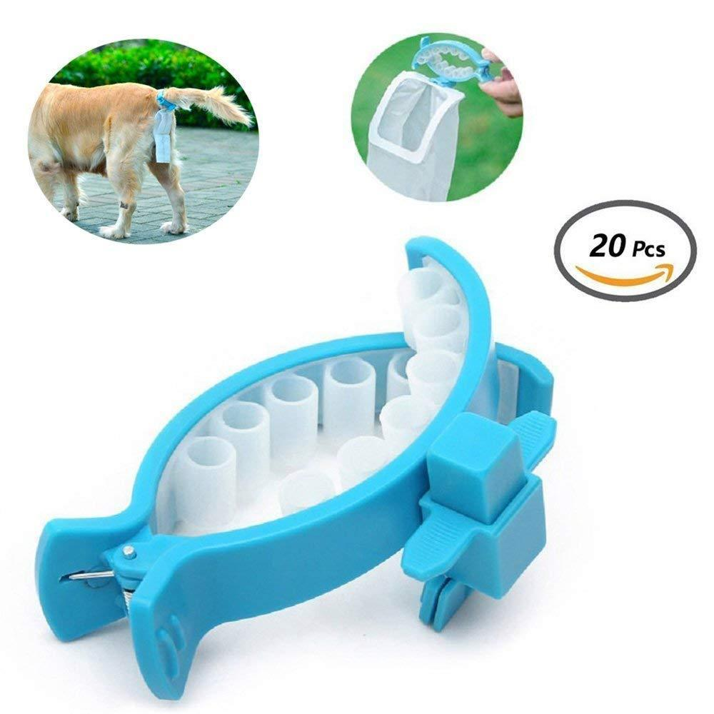 Hot Sale !!Easily Dog Poop Collector
