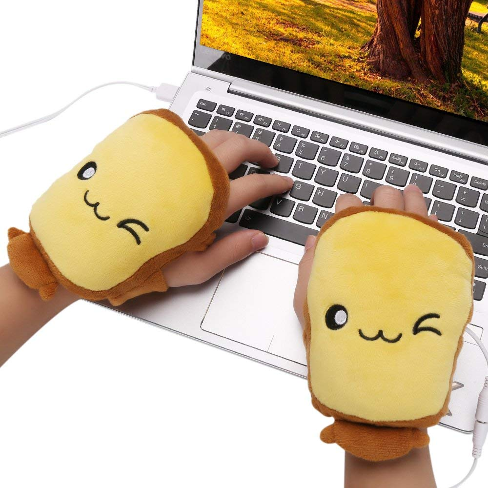 [50% OFF Today ] Toasty Hands Warmer For Winter
