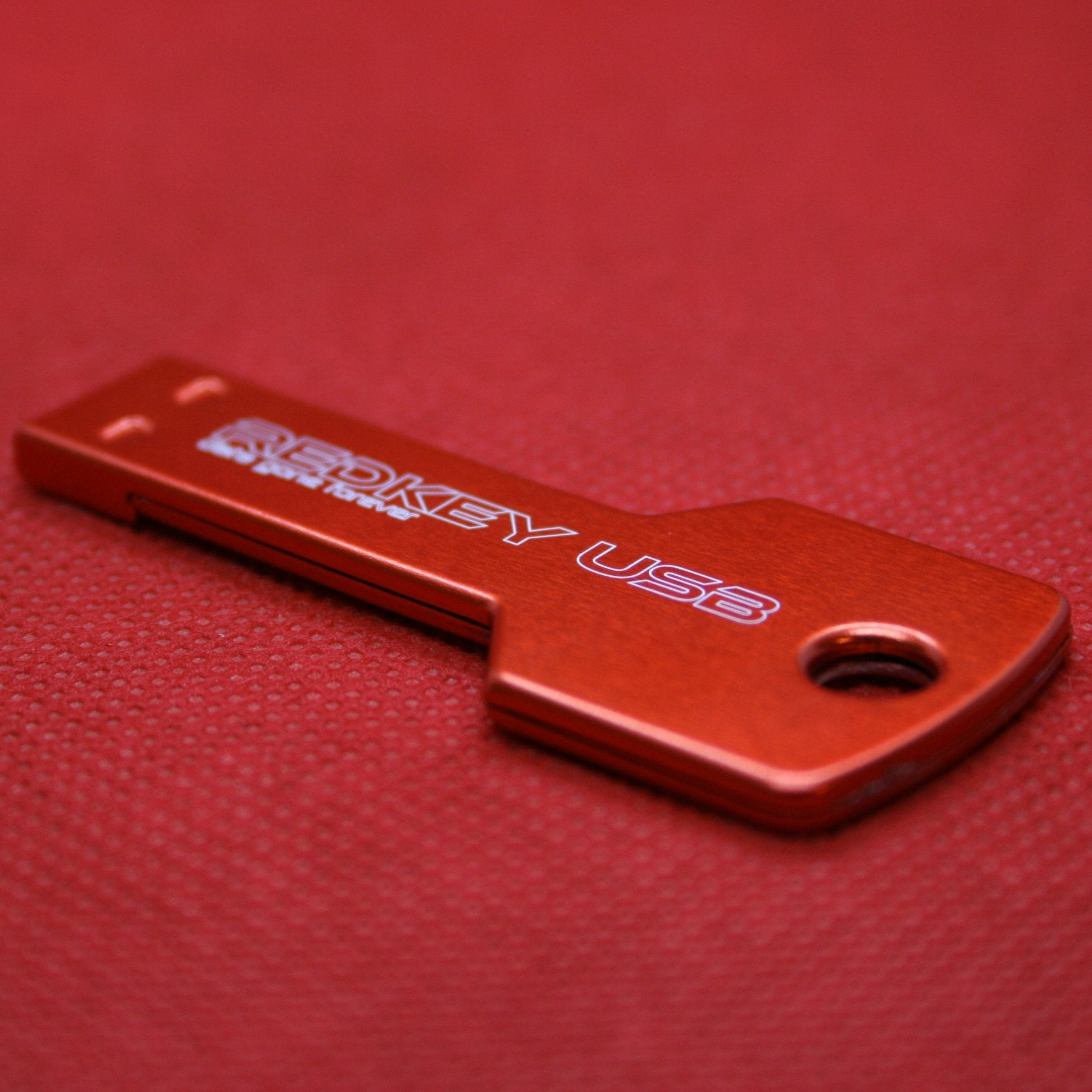 Redkey USB Computer Data Erasing Device