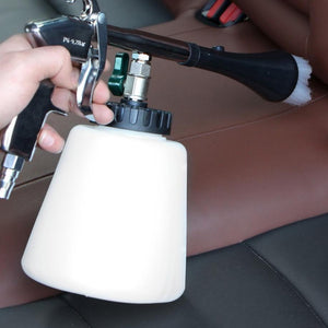 High Pressure Car Cleaning Gun