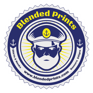 Blended Prints NJ
