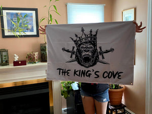 2x3 custom printed flag