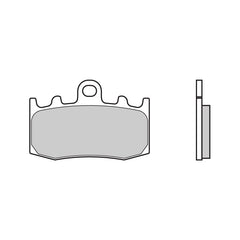 07BB26SA BMW Front Brake Pads