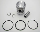 Honda C50 Piston Kit