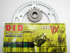 Honda CBR250RR (R) MC22 Chain and Sprocket Set