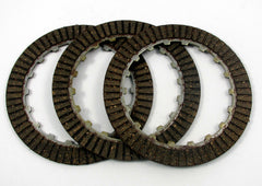 CT110 / CT90 Clutch Plates