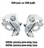 Contact Points DH-34L / R