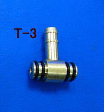 T3 Brass Fuel Joint