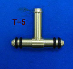 T5 Brass Fuel Joint
