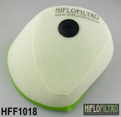 HiFlo HFF1018 Honda Air Filter CRF250 / CRF450