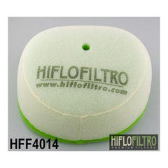 HiFlo HFF4014 Air Filter  Yamaha  WR250 / WR450