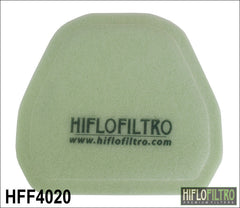 HiFlo  HFF4020 Air Filter  Yamaha YZ450