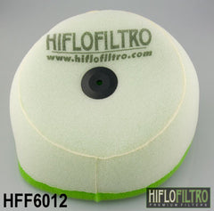 HiFlo HFF6012 Air Filter Husqvarna