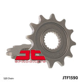 Gas Gas Yamaha YZ125, WR250, YZ250  JT 13T Front Sprocket