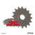 Suzuki GN250 16T Front Sprocket (One tooth up on standard)