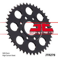 Honda XL175 38T Rear Sprocket