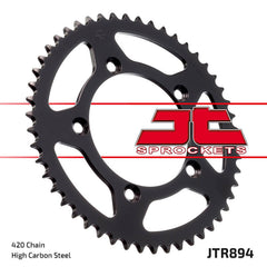 KTM 65 SX 2012-2016 JT 48T Rear Sprocket