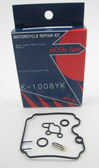 K-1008YK (KY) Carb Repair and Parts Kit