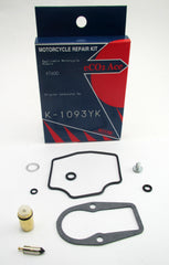 K-1093YK  Yamaha XT600  Carb Repair Kit