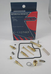 K-1107HKR  (KH) Carb Repair and Parts Kit