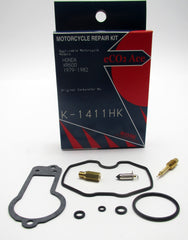 K-1411HK (KH)  Carb Repair and Parts Kit