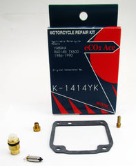 K-1414YK (KY) Carb Repair and Parts Kit