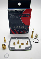 K-1421YK (KY) Carb Repair and Part Kit