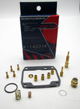 K-1423YK  (KY) Carb Repair and Parts Kit