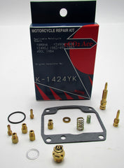 K-1424YK  (KY)  Carb Repair and Parts Kit