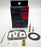 K-1425YK  (KY) Carb Repair and Parts Kit