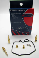 K-1427HK  (KH) Carb Repair and Parts Kit