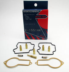 K-1551HK  Honda XL250R Carb Repair Kit