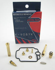K-908YK  (KY) Carb Repair and Parts Kit
