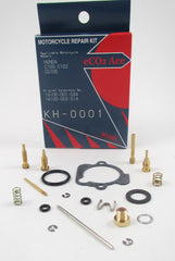 KH-0001 Carb Repair and Parts Kit