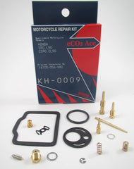 KH-0009 Carb Repair and Parts Kit