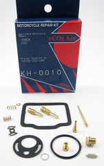 KH-0010 Carb Repair Kit