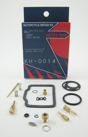 KH-0014 Carb Repair and Parts Kit | Motorcycle Spares Warehouse