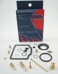 KH-0015 Carb Repair and Parts Kit