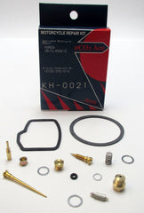 KH-0021 carb Repair and Parts Kit