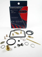 KH-0043 Carb Repair and Parts Kit
